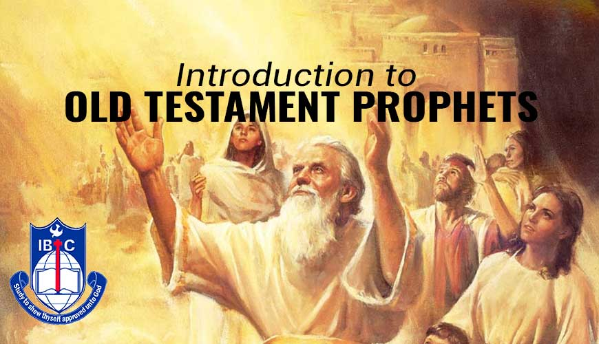 Introduction-to-Old-Testament-Prophets