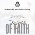 CTH029 Dynamics of Faith