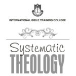 CTH027 Systematic Theology