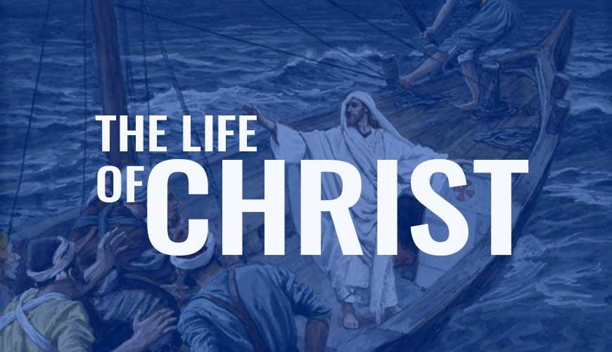 Life-of-Christ