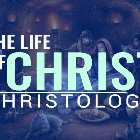 DTH001 Christology