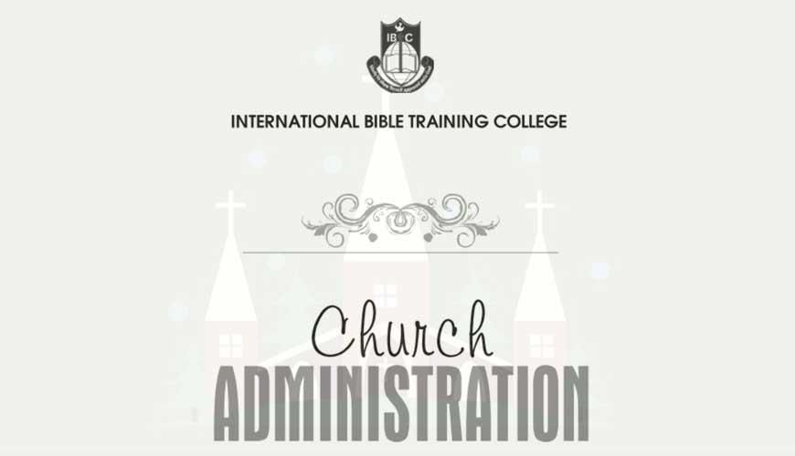 church-administration