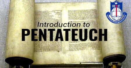Introduction-to-Pentateuch